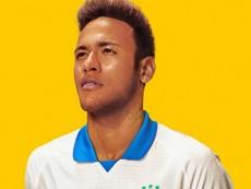 Maior recado de Tite a Neymar foi trocar o lema da seleção. Goal
