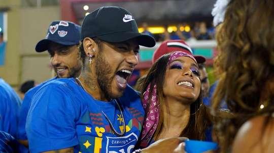 Niente Carnevale di Rio, l'annuncio di Neymar. GOAL