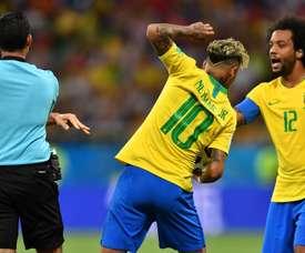 Com Neymar 'caçado', Brasil esbarra na Suiça. Goal