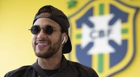 Tite justifica convocação de Neymar, mesmo sem jogar. Goal