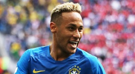 Kaka has laid down the gauntlet for Neymar. GOAL