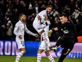 Neymar showed team spirit – Tuchel