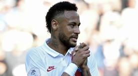 Tuchel warns Neymar will not be given an easy ride at PSG after summer saga. GOAL