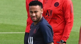 Evra: Neymar will return to Barcelona and rediscover best form.