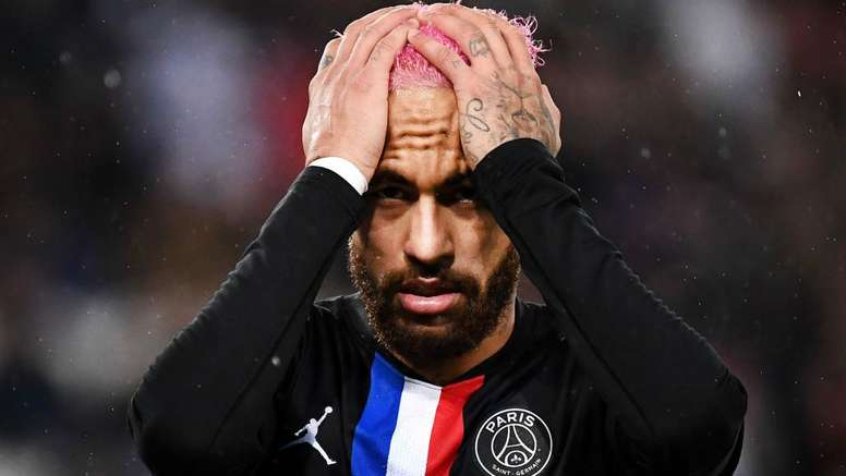 Neymar back to Barca? Birthday parties in Brazil would have to stop – Mestre
