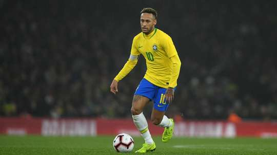 Pele says Neymar should focus on using his ability more. GOAL