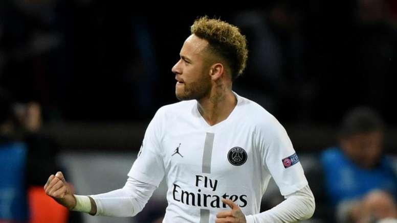 Dani Alves has backed his teammate Neymar to shine once again. GOAL