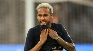 Tuchel: Neymar exit is not possible