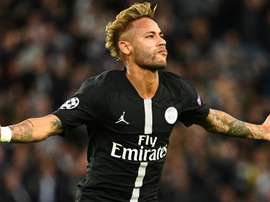Neymar was on trial at Real Madrid 12 years ago. GOAL