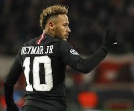 Neymar will have to travel to China with the rest of the PSG squad against his will. GOAL