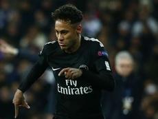 Neymar is tipped with a return to La Liga. GOAL
