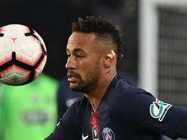 Neymar to be treated in Brazil