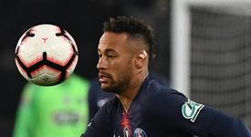 Neymar to be treated in Brazil