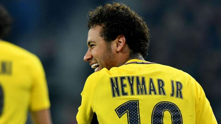 Guti: I want to see Neymar join Ronaldo at Real Madrid