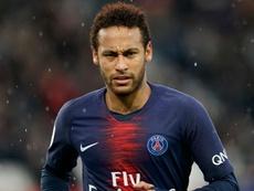Ramos lauds Neymar