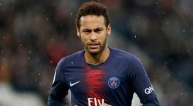 Tite: Neymar needs to be happy
