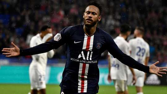 He can still do better – Tuchel wants more from Neymar after PSG winner.
