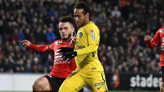 Emery: PSG star Neymar must be protected. Goal