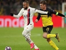 Tuchel felt Neymar lacked rhythm, backs Mbappe after Dortmund loss. Goal