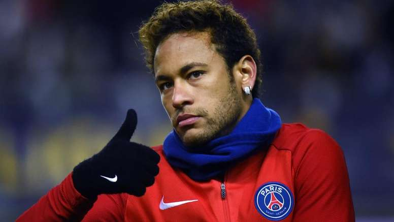 Ronaldo: Neymar took a step back leaving Barca for PSG