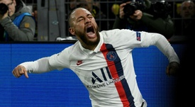 Neymar issues rallying cry a day on from criticising PSG management. GOAL