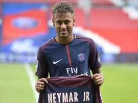 Kimpembe says PSG must make the most of having Neymar. GOAL