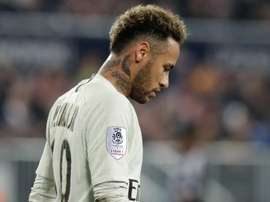 Neymar cried for two days