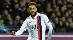 Neymar: Goal was predicted. GOAL