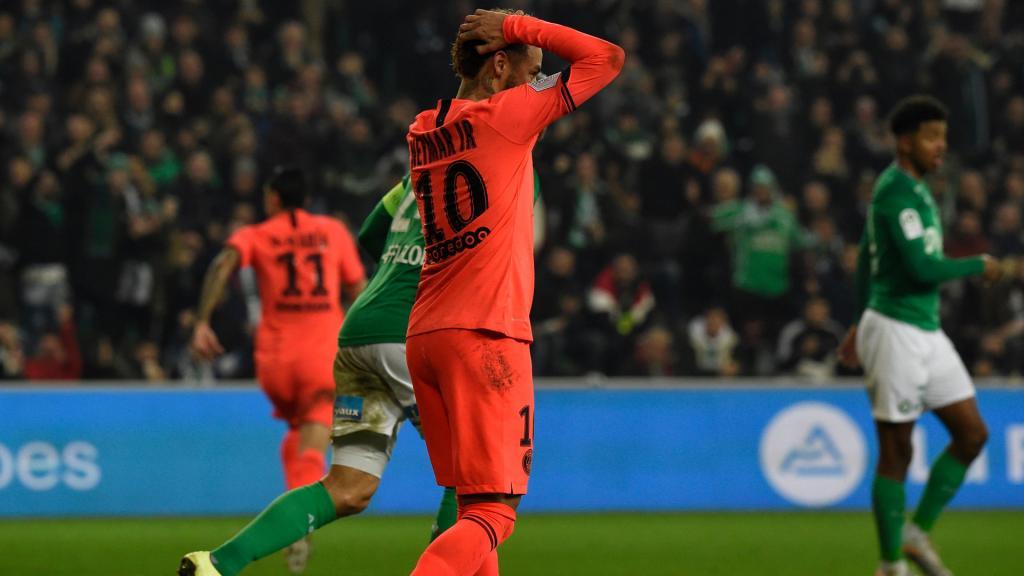 Mbappe, Icardi strike again as PSG beat St Etienne