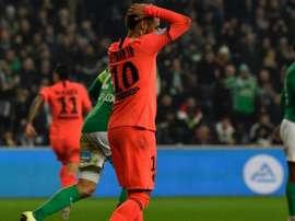Tuchel backs 'sad' Neymar to score next penalty