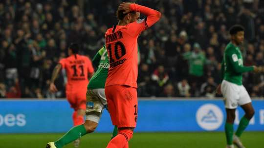 Tuchel backs 'sad' Neymar to score next penalty