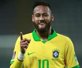 Ronaldo hails Neymar after being eclipsed by Brazil star: Sky is the limit!