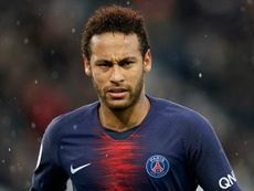 No concrete offers for Neymar, insists Leonardo