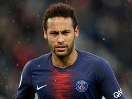 No concrete offers for Neymar, insists Leonardo