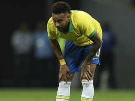 Alves: We're not weaker without Ney