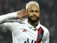 Tuchel hails 'exceptional' Neymar