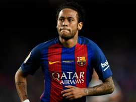 Neymar almost returned to Barcelona. GOAL