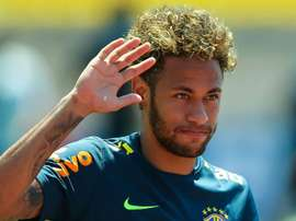Neymar will lead Brazil. GOAL