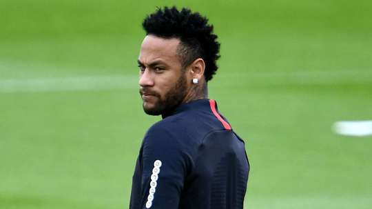 Neymar won't play for PSG while transfer situation is unclear, says Tuchel. GOAL