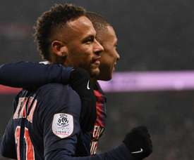 Neymar insists Barcelona and Real Madrid links not 'concrete'. Goal