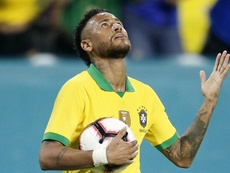 Neymar surprised me – Tite