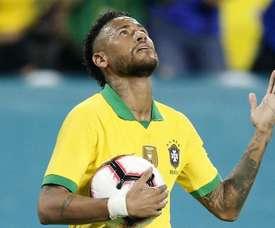 Neymar surprised me – Tite