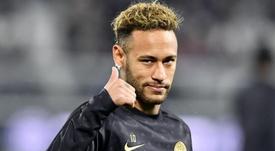 Neymar could return. GOAL