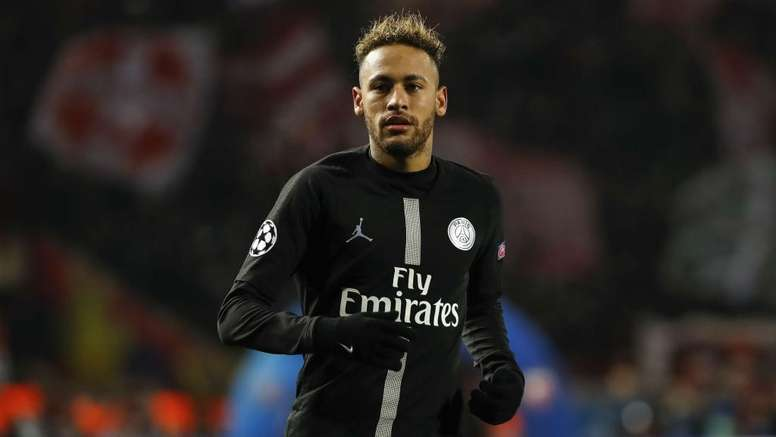 Neymar is reportedly in dialogue with Barcelona about a return. GOAL