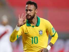Neymar is getting better and better – Tite hails forward after Brazil star passes Ronaldo