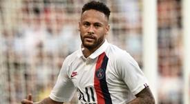Neymar must accept boos from fans – Tuchel