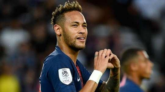 Yuri believes Neymar will join Real if he returns to LaLiga. GOAL