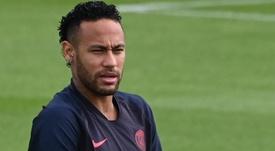 Rumours: Madrid's Ney bid rejected. Goal