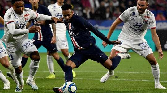 Neymar can win the Ballon d'Or – Herrera.