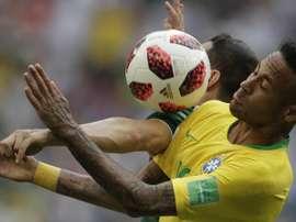 Árbitro da decisão da Champions apita Brasil x Bélgica,pelas quartas de final da Copa do Mundo. Goal